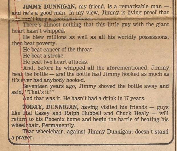 08 19 79 JIMMY DUNNIGAN RAGS TO RICHES SCAN B