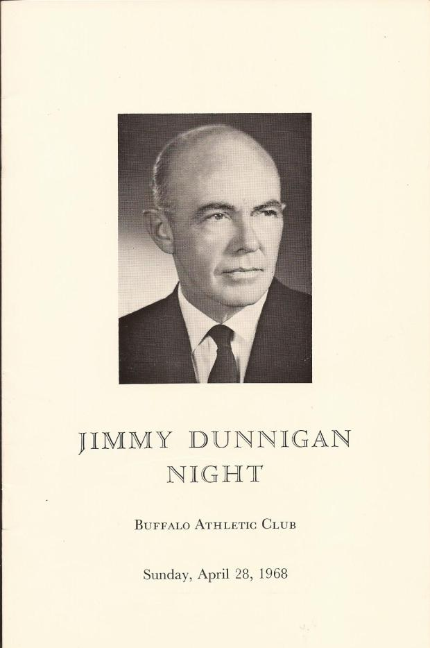 JIMMY DUNNIGAN NIGHT FRONT PAGE