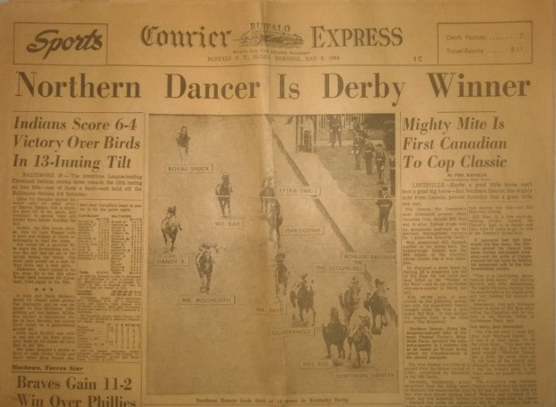 northern-dancer-derby-winner