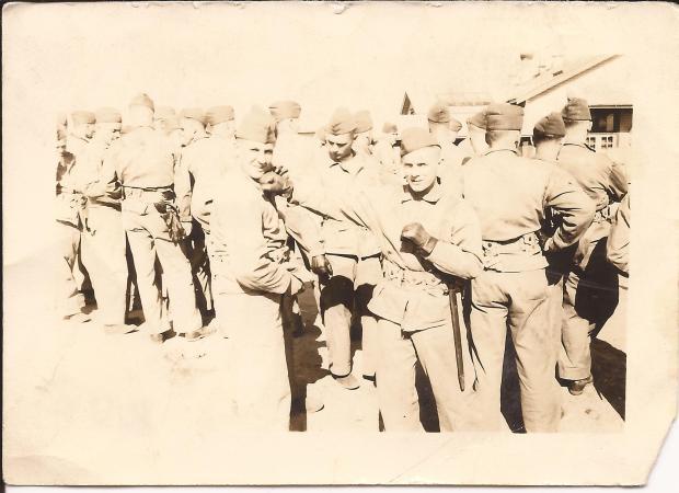 PHIL RANALLO WW2