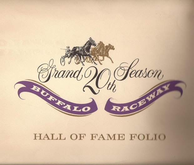 twentieth season buffalo raceway