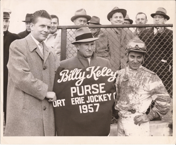 PHIL RANALLO MICKEY DELNAGRO BILLY KELLY AWARD 1957.jpg